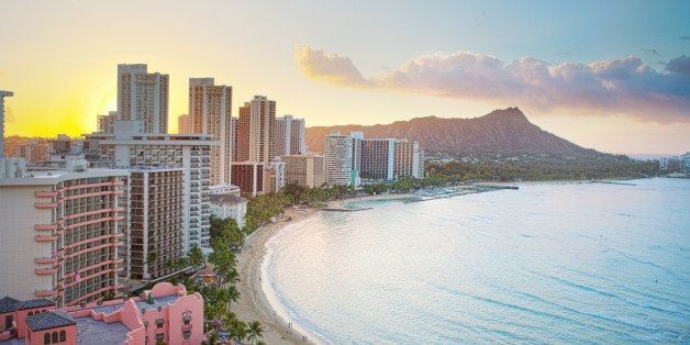 Oahu: Big City Buzz, History, Rural Beauty, All in One | HuffPost Life