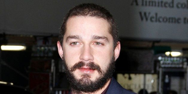 A Definitive Guide To The Decline Of Shia LaBeouf [UPDATED]