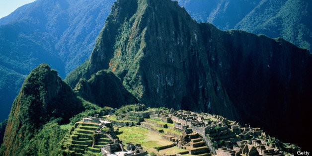 Conquering the Mountain: Surviving Machu Picchu | HuffPost Life