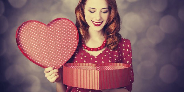 How to Not Feel Let Down This Valentine's Day   HuffPost Life