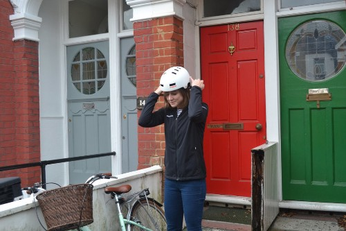 Should Cycling Helmets Be Made Compulsory? Either Way I'll Always Wear One