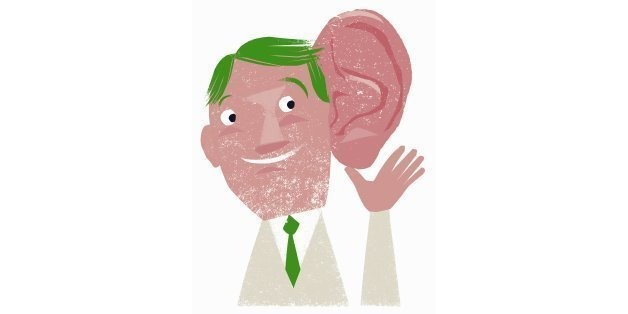 How To Actually Be A Good Listener