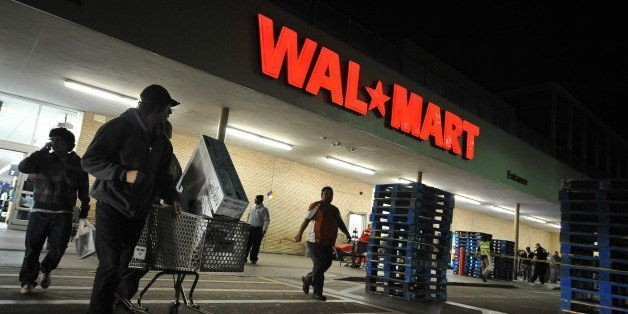 The 10 Companies Paying Americans The Least: 24/7 Wall Street