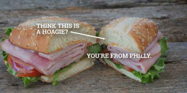 Where You're From, According to What You Call a Sub Sandwich | HuffPost Life