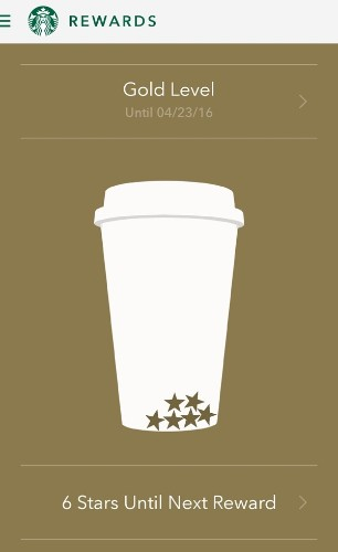 Lessons Learned From Starbucks on Experimenting With Mobile Marketing at Retail