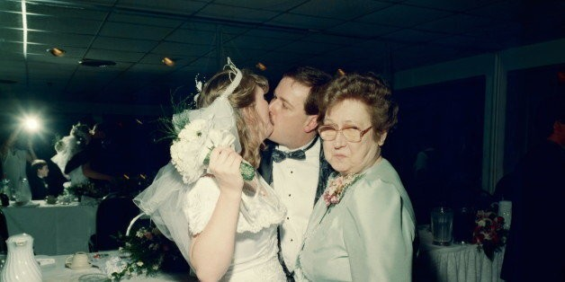 12 Women Reveal The Craziest Thing Their Mother-In-Law Has Told Them   HuffPost Life