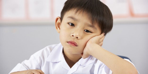 Your Child Is Not Special | HuffPost Life