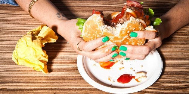 The Best Hangover Busters at 15 Fast-food Chains | HuffPost Life