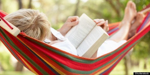 Must-Read Books Of The Summer: Don't Miss These 7 Favorites