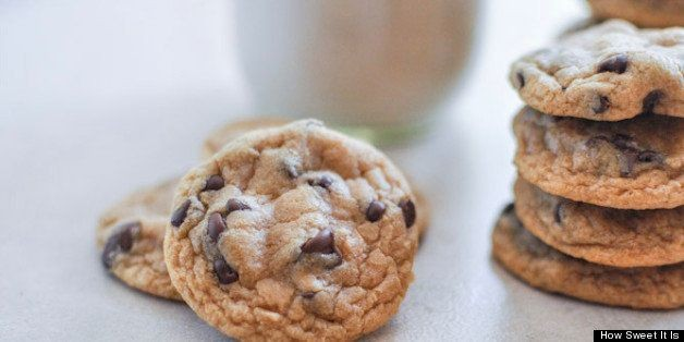 The Chocolate Chip Cookie Recipes That'll Get You Through Every Life Event | HuffPost Life