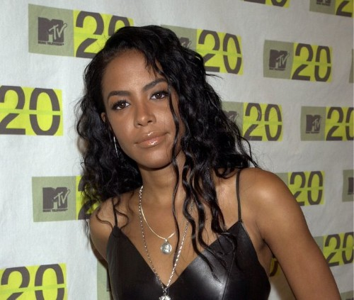 Fans Honor The Late Artist Aaliyah On What Would Have Been Her 40th Birthday