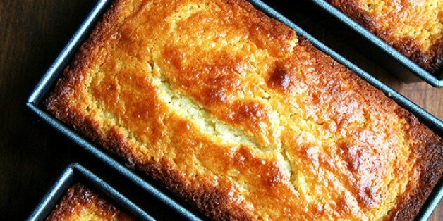 Pound Cake Recipes That Give Other Desserts A Run For Their Money | HuffPost Life