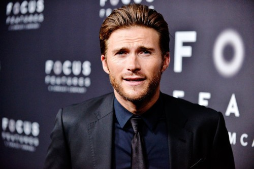 Scott Eastwood Makes An Excellent Case For Being An Early Bird | HuffPost Life
