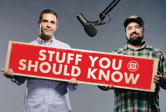 5 Free Podcasts That Will Make You Smarter