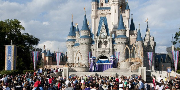 Device-Free in Disney: A Survival Story | HuffPost Life