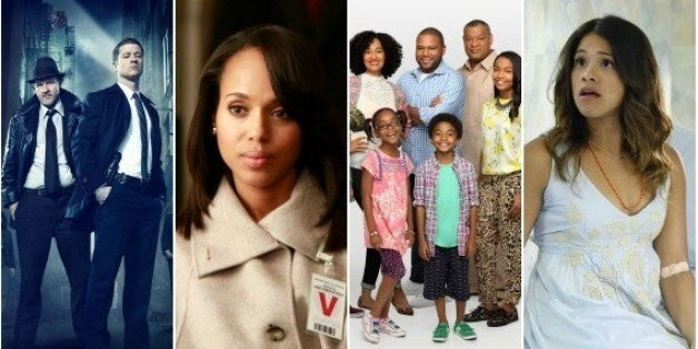 Canceled And Renewed TV Shows For The 2015-16 Season