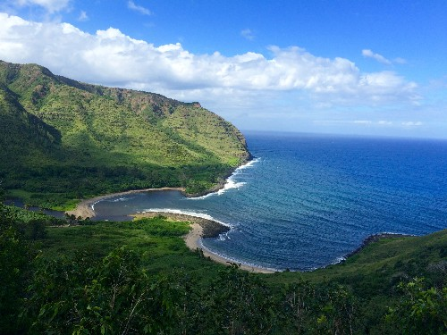 Native Hawaiian Spirituality. Researching When the Words Aren't There