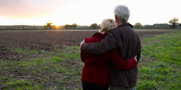 The Psychology Of Loves That Last A Lifetime | HuffPost Life