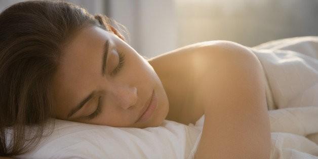 5 Rarely Seen Tricks for Falling Asleep | HuffPost Life