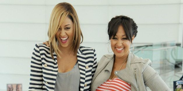 'Tia & Tamera' Canceled: Mowry Sisters' Reality Series Not Returning For Season 4