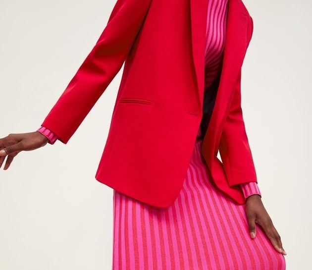 5 Colourful Statement Blazers To Make Your Outfit Pop