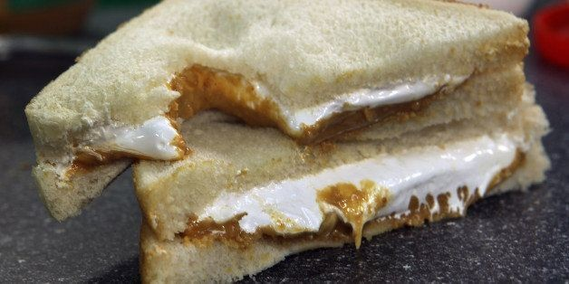 Why The Fluffernutter Deserves Its Own Holiday   HuffPost Life