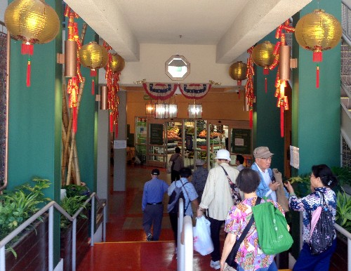 Walmart In LA's Chinatown Has Opened, Despite Major Protest (PHOTOS)