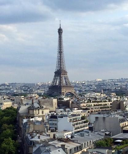 5 Paris Travel Myths