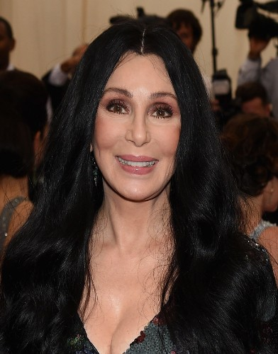 A 70-Year-Old Cher Reveals Her Struggle With Growing Older