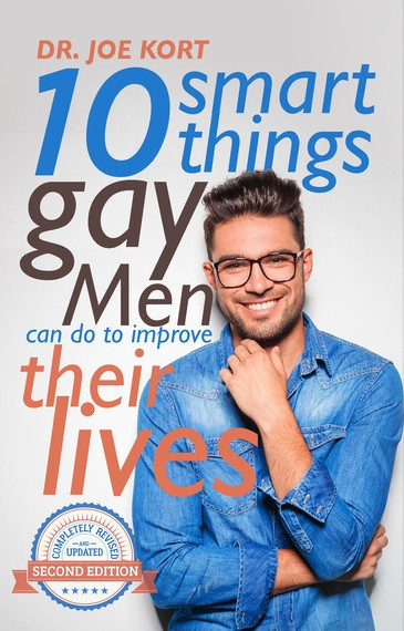 10 Smart Things Gay Men Can Do to Improve Their Lives Updated for 2016