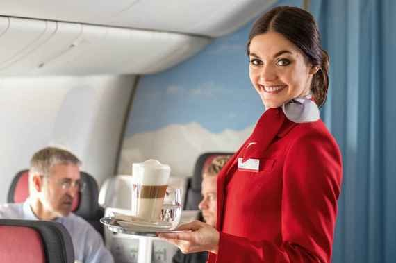 The 10 Worst Questions to Ask Your Flight Attendant