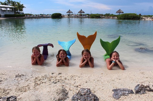 Family Travel to the Florida Keys for the Holidays