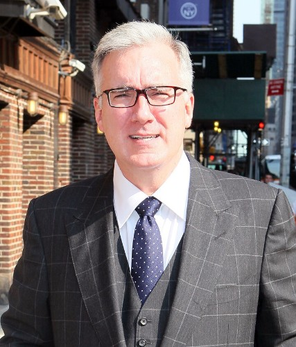 Keith Olbermann Reveals What Forced Him To Leave Trump Tower