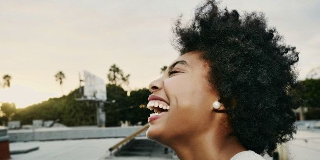 The Power Of Positive Thinking To Get What You Want In Life | HuffPost Life