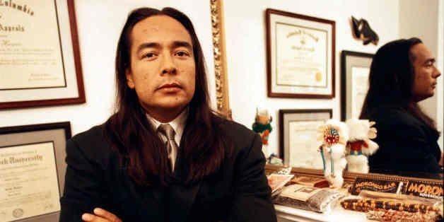Senate Confirms First Native American Ambassador