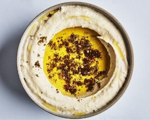 Here's The Easy Way To Make Hummus At Home | HuffPost Life