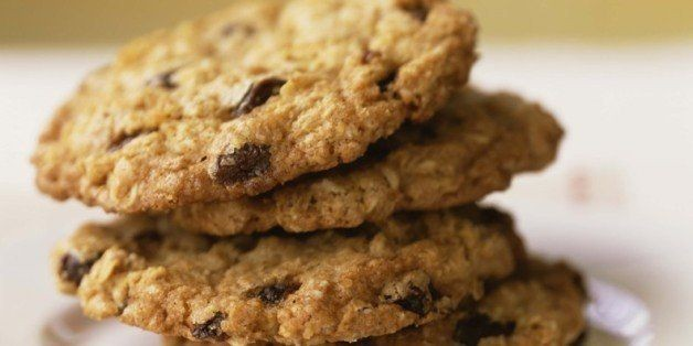What Your Favorite Kind Of Cookie Says About You