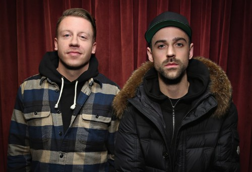 Macklemore & Ryan Lewis Got 'Schooled' On Race And White Privilege