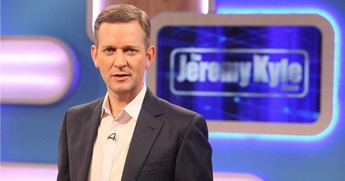 Jeremy Kyle Show Faces Fresh Misconduct Allegations In Channel 4 Dispatches Investigation