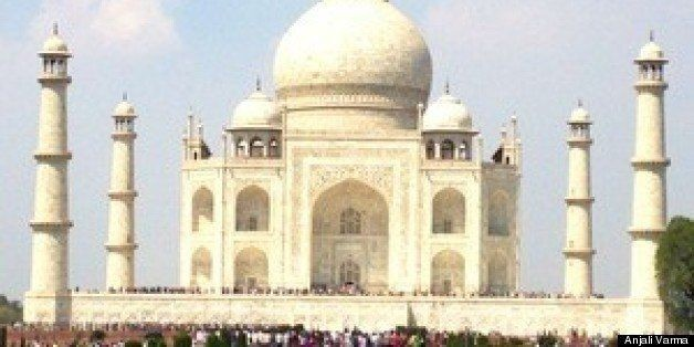 """My Journey """"Home"""" to India 