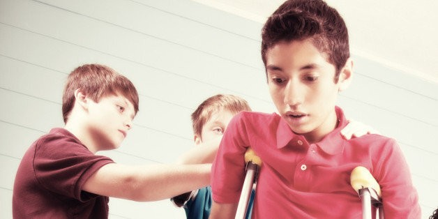 Obama Administration Clarifies Anti-Bullying Protections For Students With Disabilities