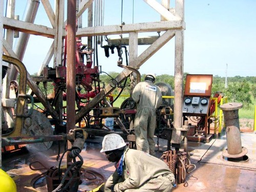 African Nation Slaps Exxon With Fine Nearly 7 Times Its Own GDP