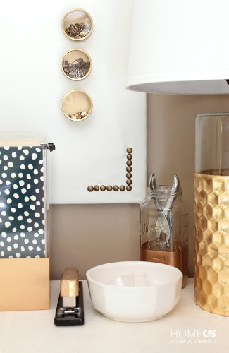 6 Simple Storage DIYs That Will Instantly Make Your Home More Organized