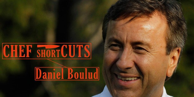 Daniel Boulud's 4 Secrets To The Perfect Roast Chicken | HuffPost Life