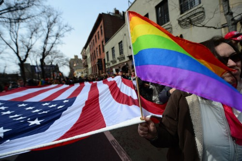 """DOMA Undone! Seeing Beyond the Inequality of the """"Times that Blind"""""""