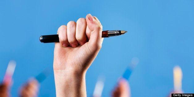 Write, Visualize, Do   HuffPost Life