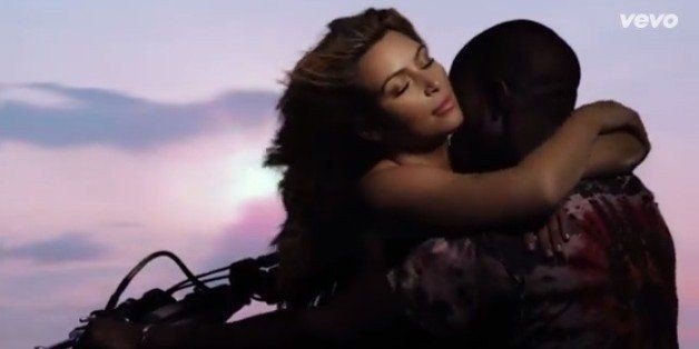 Kanye West And Kim Kardashian's 'Bound 2' Motorcycle Might Have Been Sold On eBay