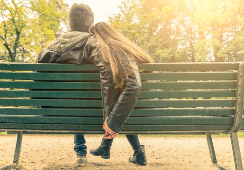 5 Ways To Create More Harmony In Your Relationships