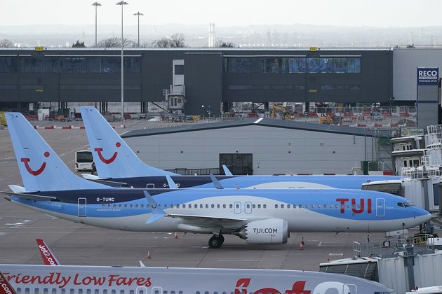 Holiday Giant TUI Confirms It Will Meet Boeing Over Fate Of Its 737 MAX Jets