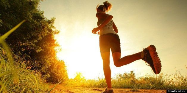 Meditation In Action: How To Turn Running Into A Mindfulness Practice | HuffPost Life